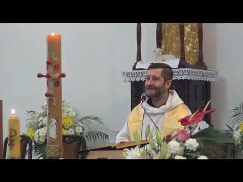 Liturgia pokutna homilia br. Jacek Kania