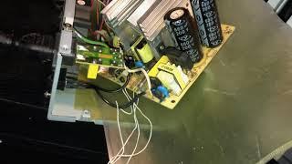 Ремонт блока питания персонального компьютера