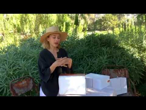Alterra Pure, Understanding Percale Sheets  with Olesya Rulin