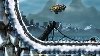 Road Warrior Behemoth vs Thunder God