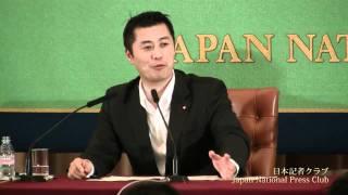 細野豪志 原発事故担当相 2011.7.27