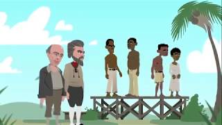 "The Amistad Case | ""Give us Free"""
