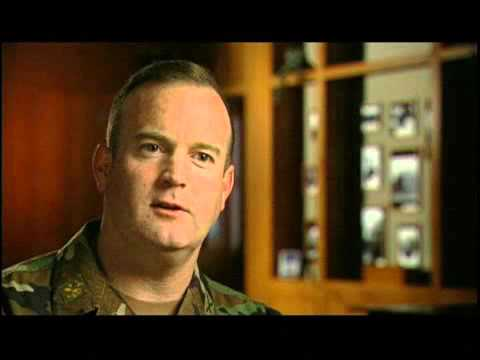 Soldiers of Conscience - The Problem With Conscientious Objectors (4/6) - POV | PBS