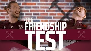 THE FRIENDSHIP TEST | CARROLL & CRESSWELL