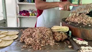 Degollado Jalisco Carnitas
