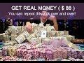 Online Poker : Infinite REAL Money Trick $$$