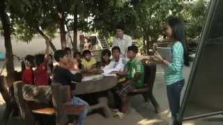 The Promise Part 15 - new Khmer TV movie (no subtitles)