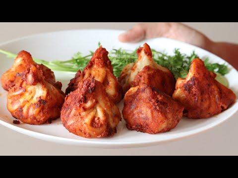 Tandoori chicken momos recipe no oven no grill chicken momos recipe