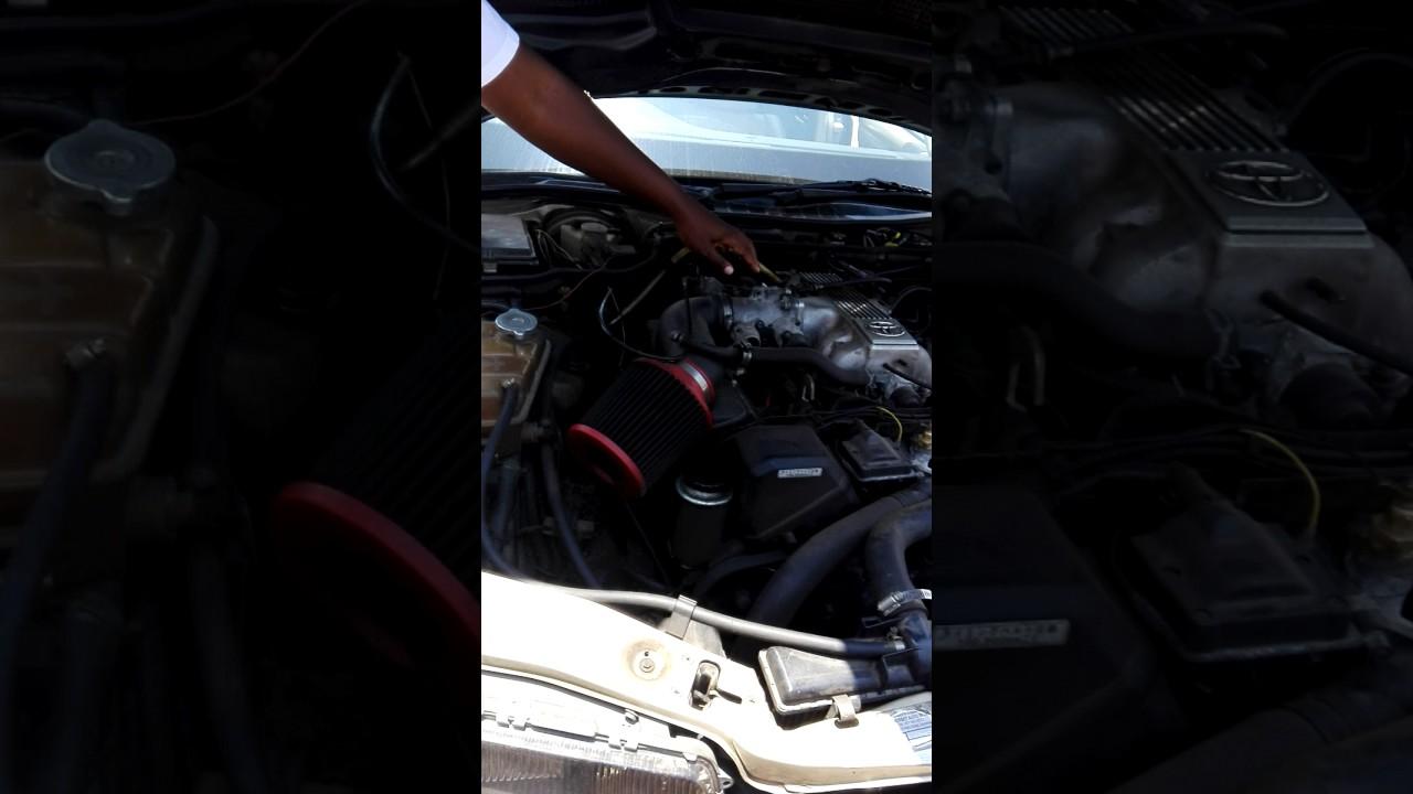 Lexus V8 1uz Fe Non Vvti R16000 With Gearbox Youtube Wiring Diagram