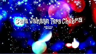 Jodha Akbar || In Aankhon Me Tum || 💖Lyrical WhatsApp Status Video💖Mr Ringtone