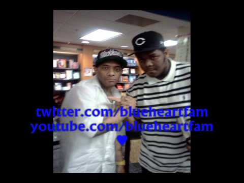 Prodigy talks about meaning of Infamous & new song with Big Bad Baragon [DL Link] ( @BIGBADBARAGON )