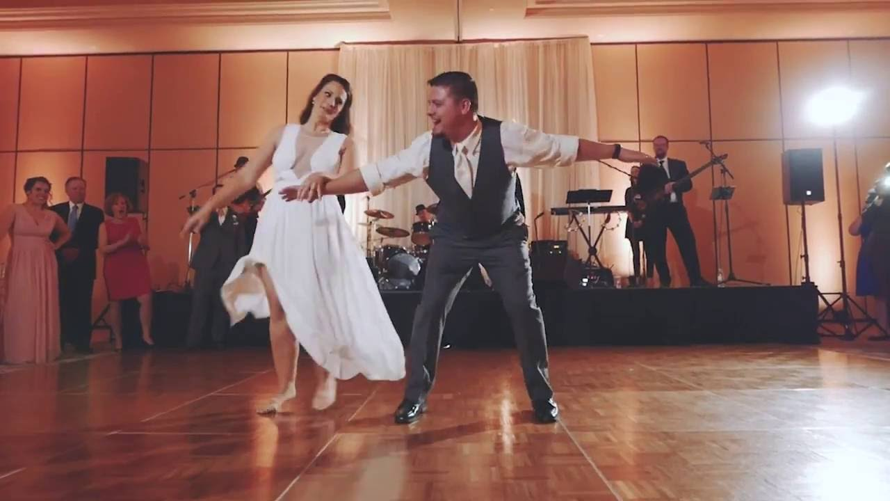 Wedding Dance Video Archive