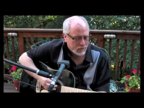 Tin Man America Dewey Bunnell Cover (with Piano & Bass)