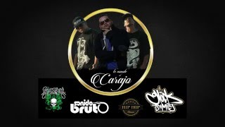 TE MANDE AL CARAJO - CALLAO CARTEL FT. SHADOW X