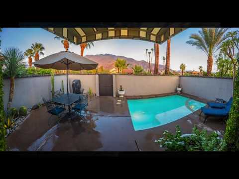 Palm Springs Luxury Vacation Rental By Owner