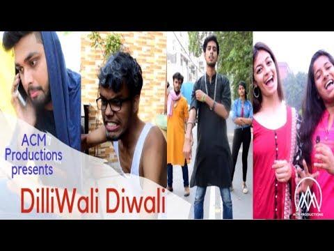DilliWali Diwali   ACM Productions