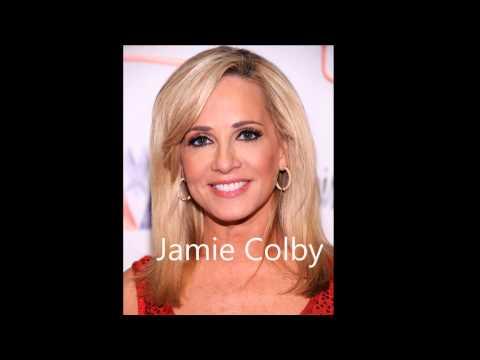 Jamie Colby