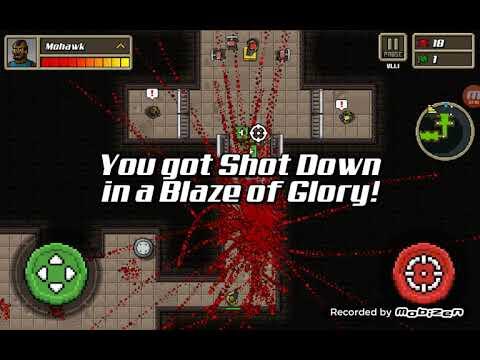 KICKASS COMMANDOS: trải nghiệm game!!! #1 |