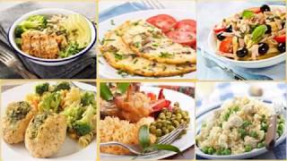7 Day Meal Plan Review