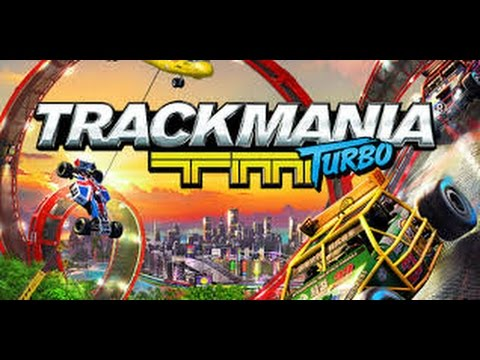How to download and install Trackmania Turbo game for PC