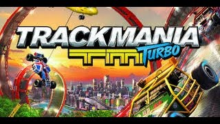 How to download and install Trackmania Turbo game for PC(Link) 2017