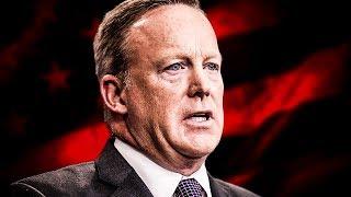 Serial Liar Sean Spicer Still Can't Find A Job