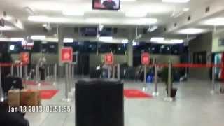 Greyhound Bus Station-Houston-Texas-CaptKracker
