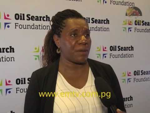 Oil Search Limited Commits to Improving Lives