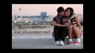 Can You Protect Me? - Nasri  :D