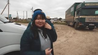 """Сериал """"Золотая Орда"""". Первый канал.Калмыцкая Массовка за кадром"""