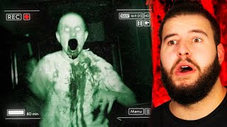 Horror Videos Caught On Camera ...