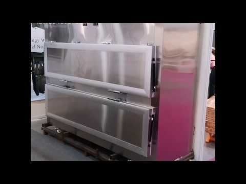 Chinese Mortuary Supplier Mortuary Freezer Price