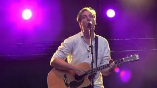 Olli Schulz - Spielerfrau LIVE @ gamescom festival 2012