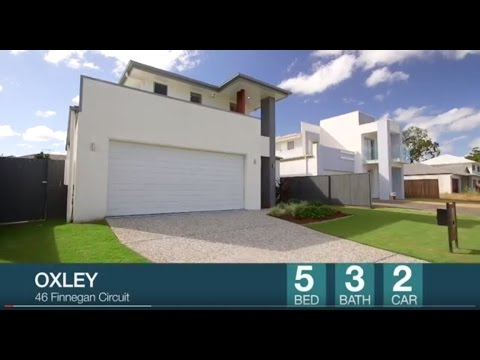 46 Finnegan Circuit Oxley - Real Estate