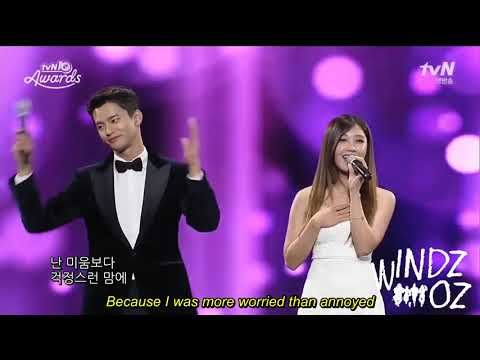 (ENG SUB) TvN10 Awards- All For You 응답하라 1997 Reply 1997 OST