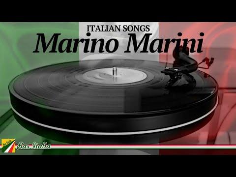 Marino Marini - Canzoni italiane (Italian Songs)