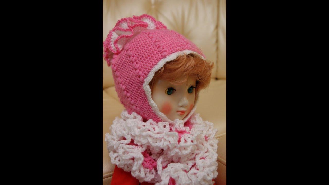 Crochet Patterns| for free |crochet hat patterns for kids| 1053 ...