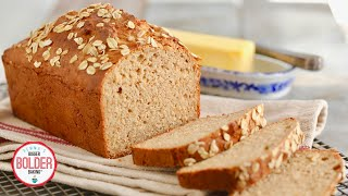 No Yeast? No Problem! Hearty No-Yeast Bread Recipe Everyone Needs Right Now