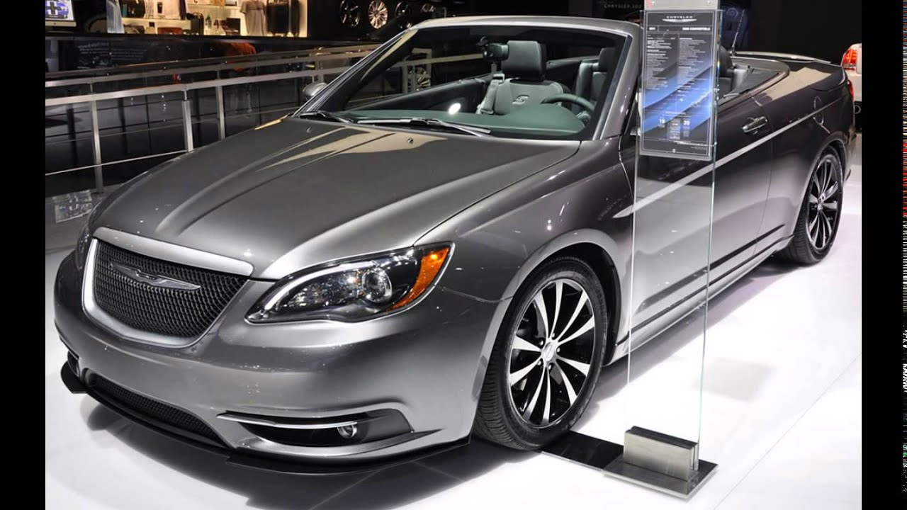 2016 2017 chrysler 200 new luxury mid size car first look overviews release date youtube. Black Bedroom Furniture Sets. Home Design Ideas