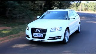 avaliao audi a3 sport 2 0 tfsi   canal top speed