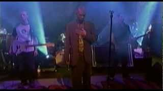 Faithless - Salva Mea (Live)