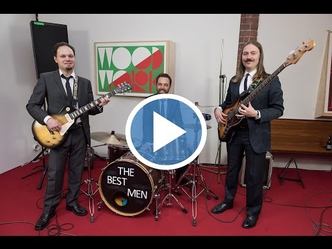 The Best Men - Wedding band providing live music for Melbourne, Victoria and the rest of Australia.