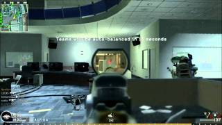 Call of Duty 4 - Online Multiplayer Gameplay (PC HD)