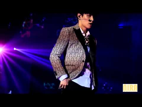 [NIRA] LAY - Cause You're My Earth, Air, Water, Fire (01/06)