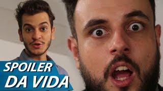 SPOILER DA VIDA thumbnail