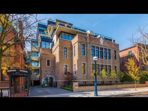36 Hazelton Ave Suite 4A Yorkville Luxury Condos For Sale Toronto