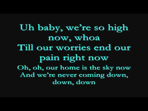 Conor Maynard - Turn Around Ft. Ne-Yo (Lyrics) MP3 MP4 Music