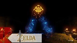 The Legend of Zelda Breath of the Wild - Episode 46 Sanctuaire à l'aveugle