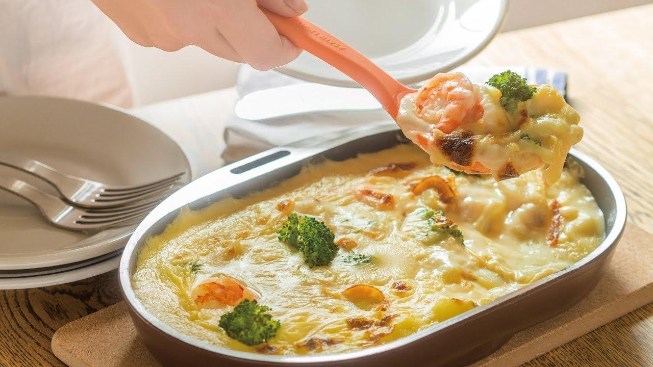 驚きの魚焼きグリル料理をご紹介! スペースパンワイドであなたのキッチンが生まれ変わる!