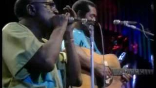 Sonny Terry and Brownie McGhee - Hootin